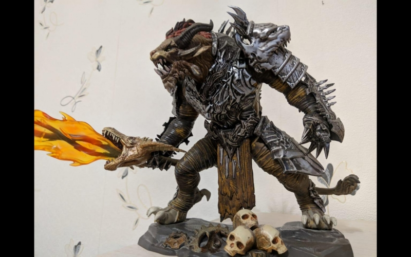 Guild wars 2 коллекционное издание