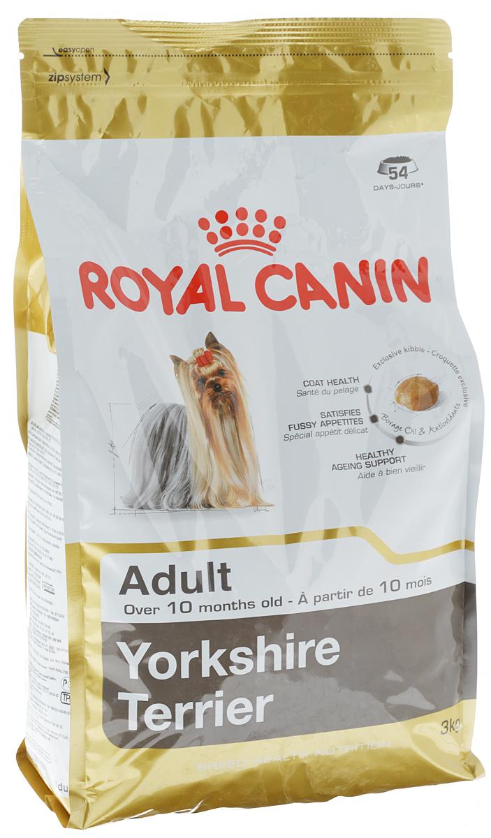 корм royal canin 3кг adult