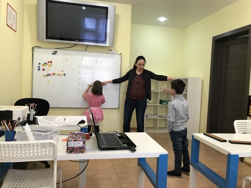 продаю франшиза детского центра smartyKids