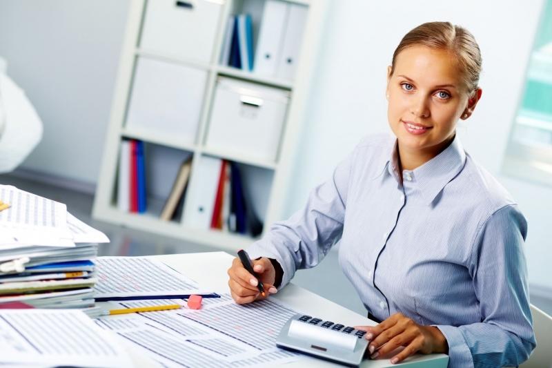 Бухгалтерские услуги, консультации