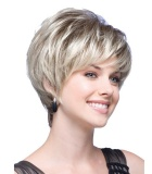парики из искусственных волос оптом