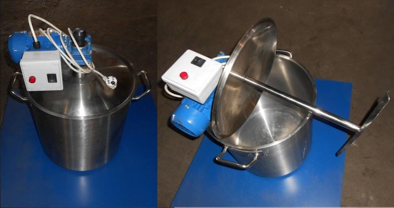 Оборудование для сыроварен
