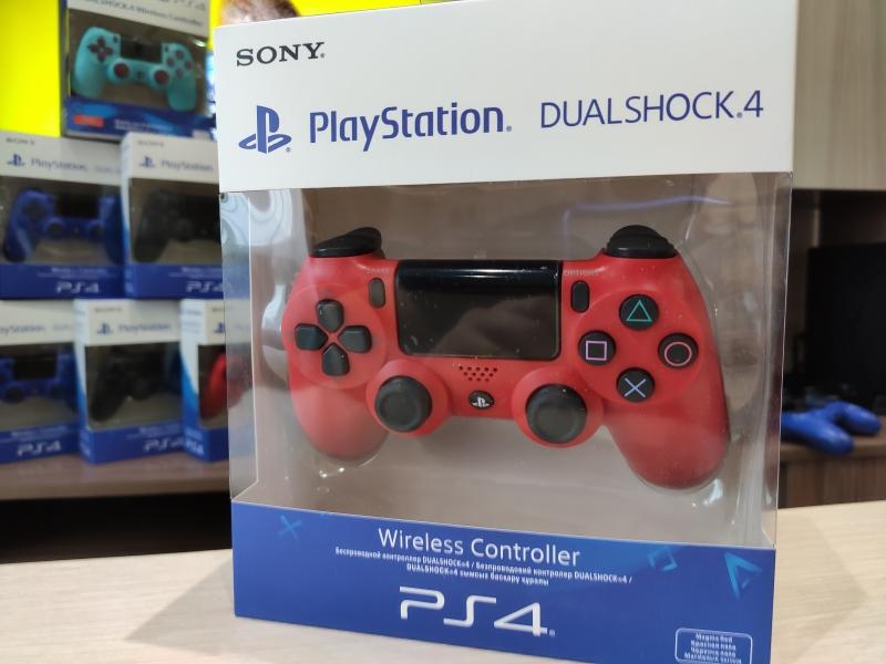 Sony PS 4 джойстик / геймпад