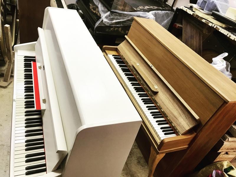 Пианино Вагнер