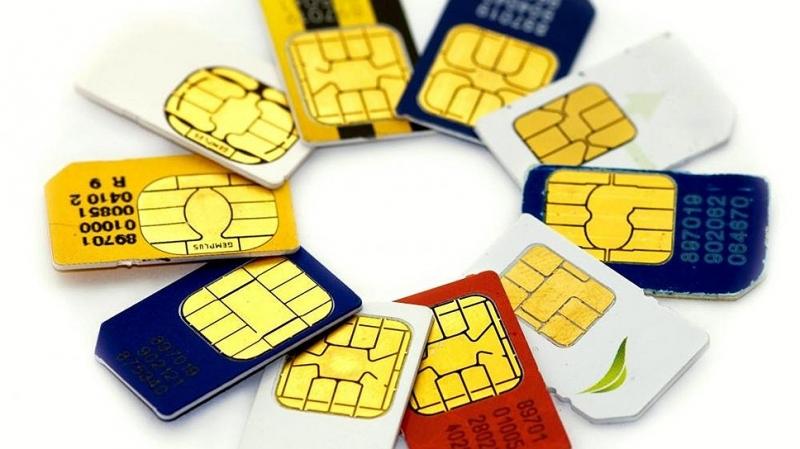 Продажа сим карт Йота, Мегафон, МТС, Билайн