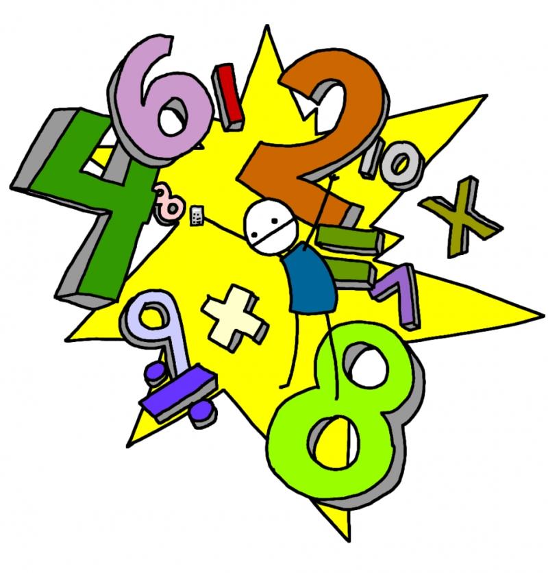 Решение задач по высшей математике и наборы текстов