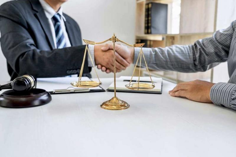 ЮРИСТ для Вашего предприятия. Судебные споры. Составление документов.