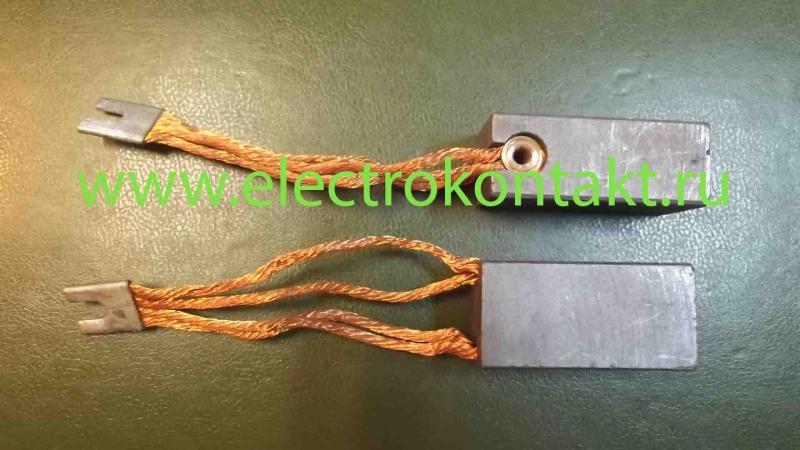 Купить Щётка МГ-4 25х32х64 К1-3р , 7П4 , Л=130