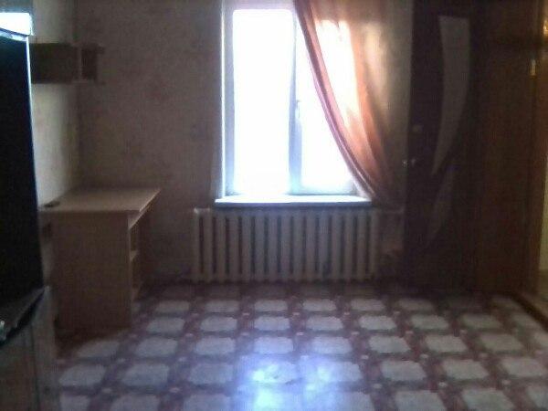 1-к квартира, 52 м2, 1/1 эт.