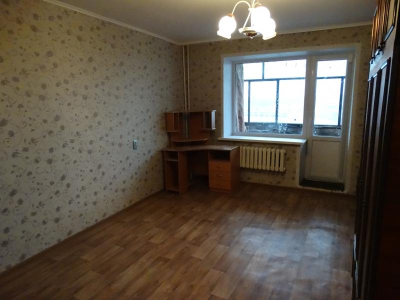 1-к квартира, 36 м2, 11/14 эт.