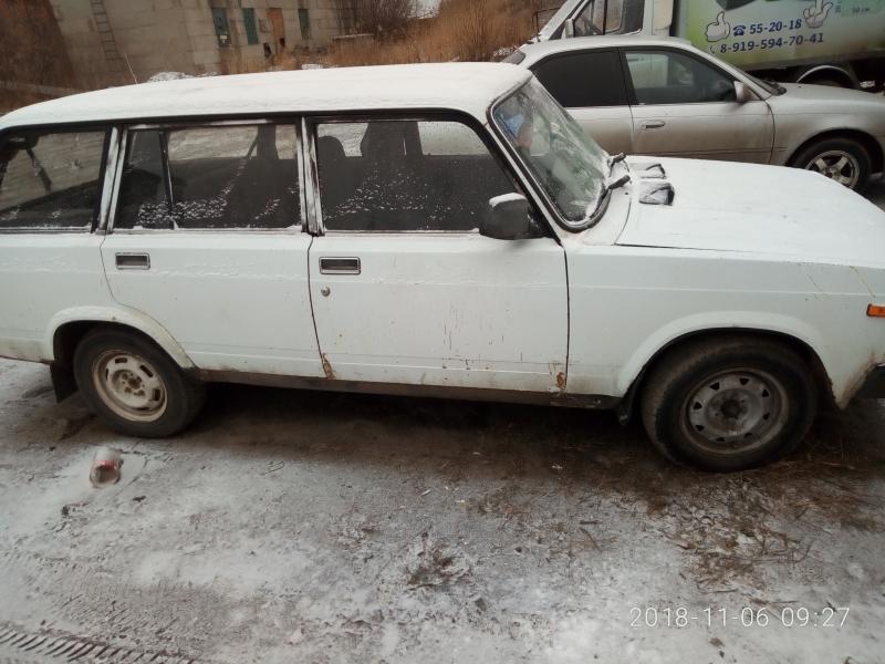 ВАЗ, 2000