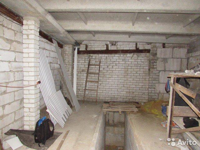 Капитальный гараж 15 микрорайон Липецк