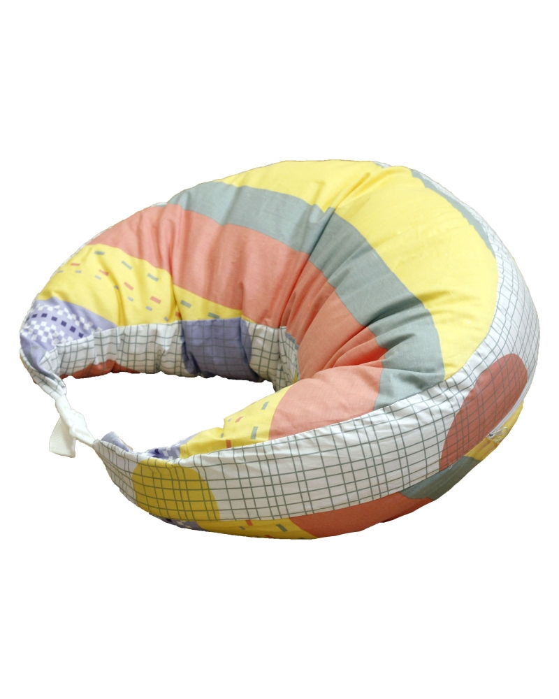 подушка для кормления ребёнка