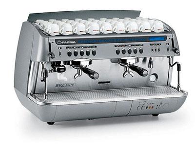 Бу кофемашины