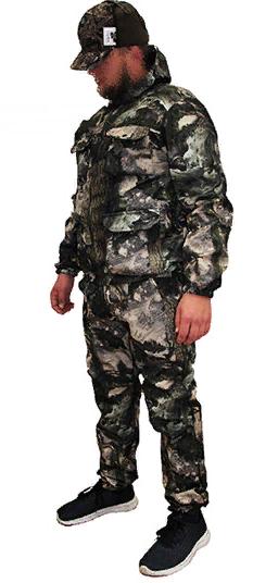 Распродажа зимних костюмов для охоты, рыбалки и отдыха