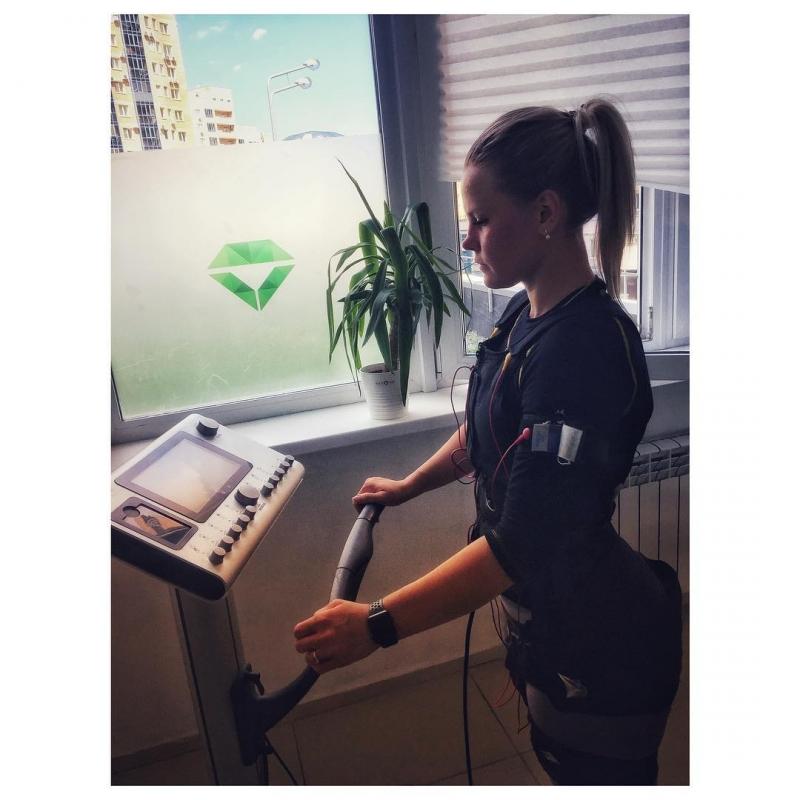 Готовый бизнес-EMS фитнес студия