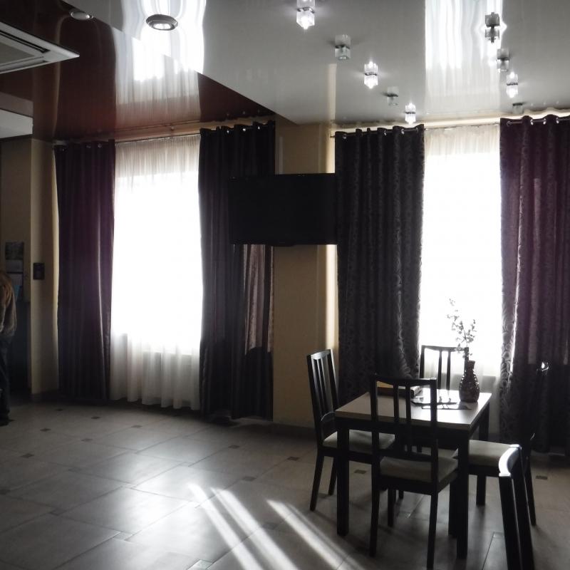 продам здание с действующим бизнесом - гостиница и спорт-бар