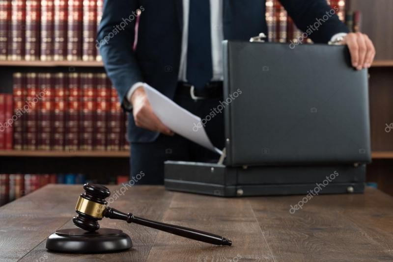 Квалифицированная юридическая помощь
