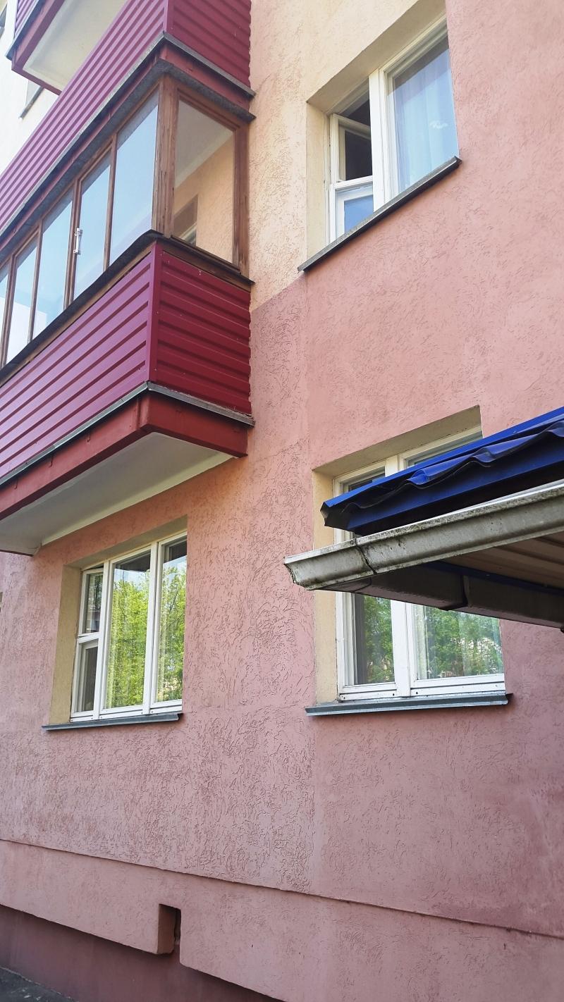Квартира в Беларуси