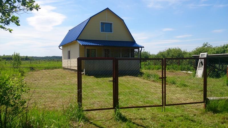 Баня дом Юдино Талдом