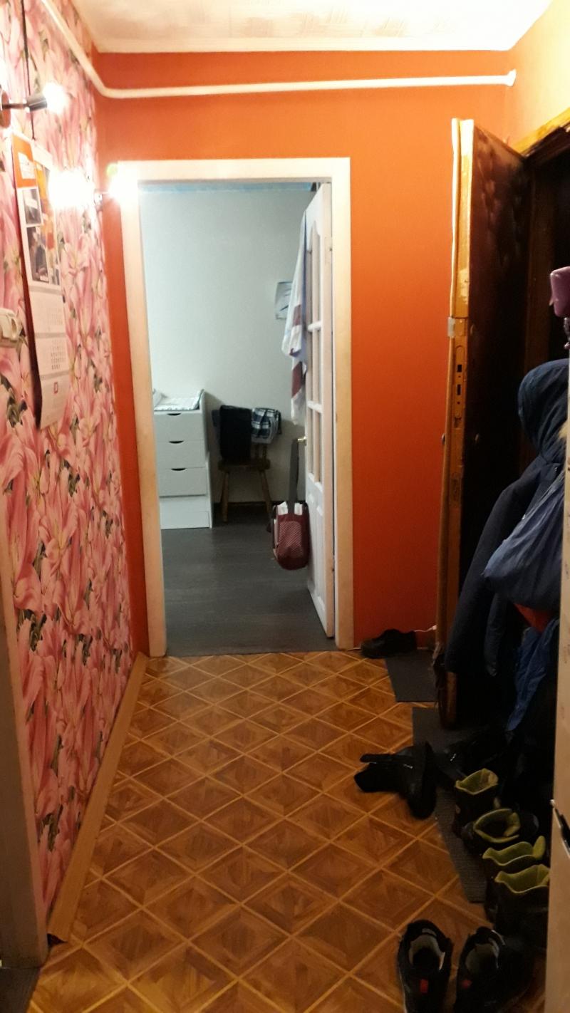 2-к квартира, 48 м2, 1/5 эт.