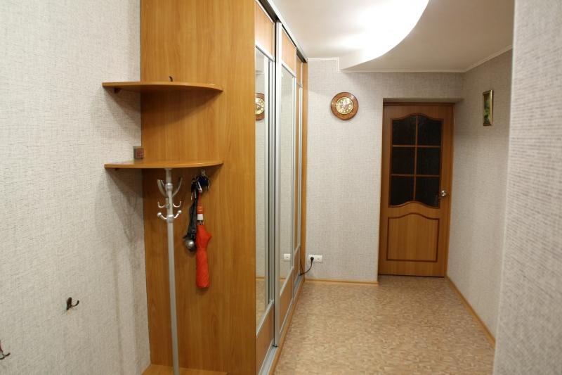 2-к квартира, 60 м2, 1/6 эт.