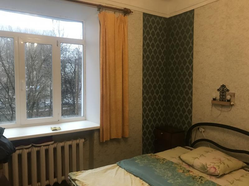 аренда 1 комнатной квартиры в центре города
