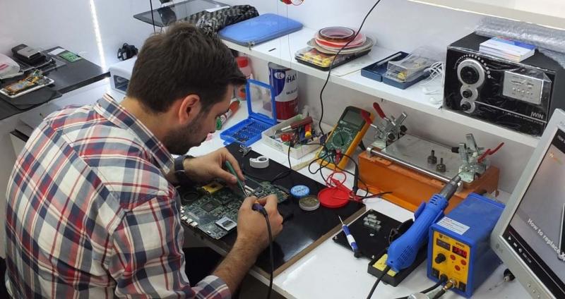 ЧАСТНЫЙ Компьютерный мастер