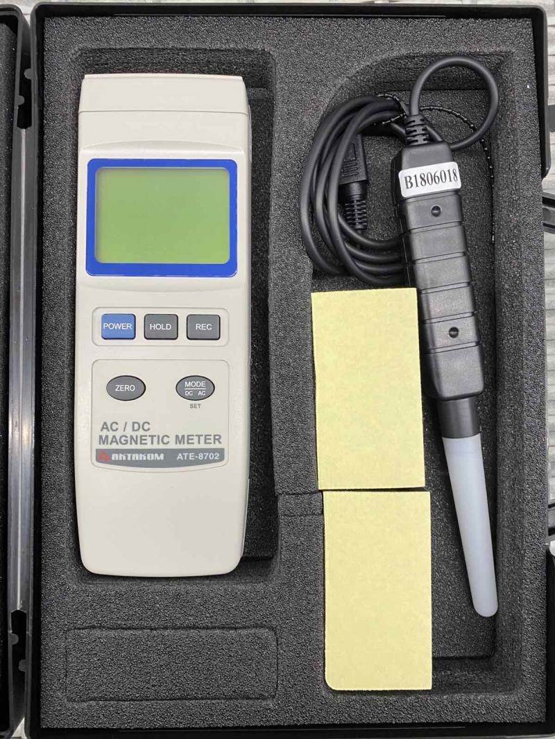 Магнитометр Aktakom ATE-8702