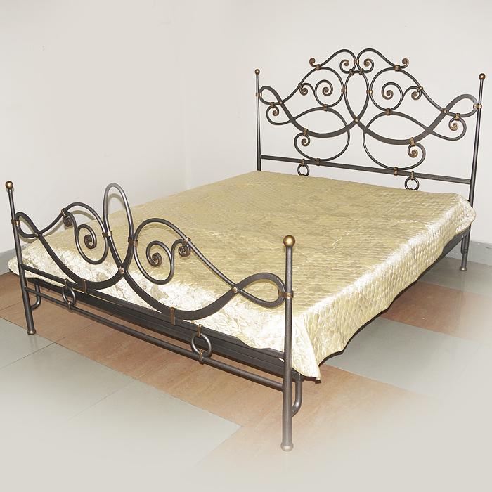 Кровати КОВАНЫЕ. РАспродажа