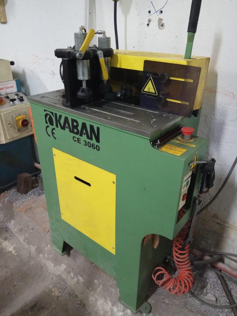 Оборудование для алюминиевого производства