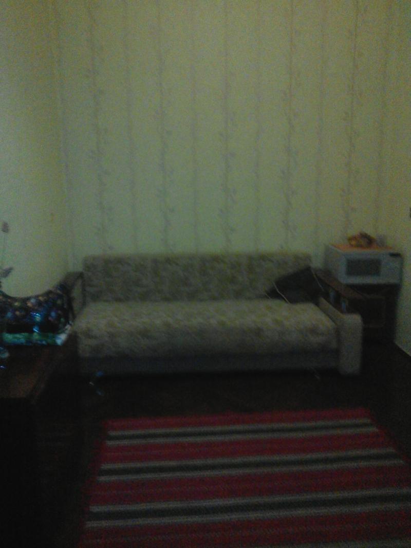 Комната в 4-к 15 м2, 4 эт.