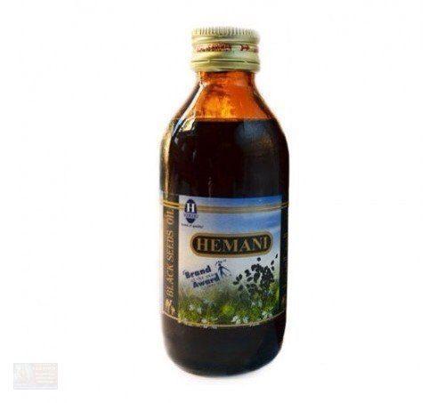 Масло Черного Тмина, 100% натуральное
