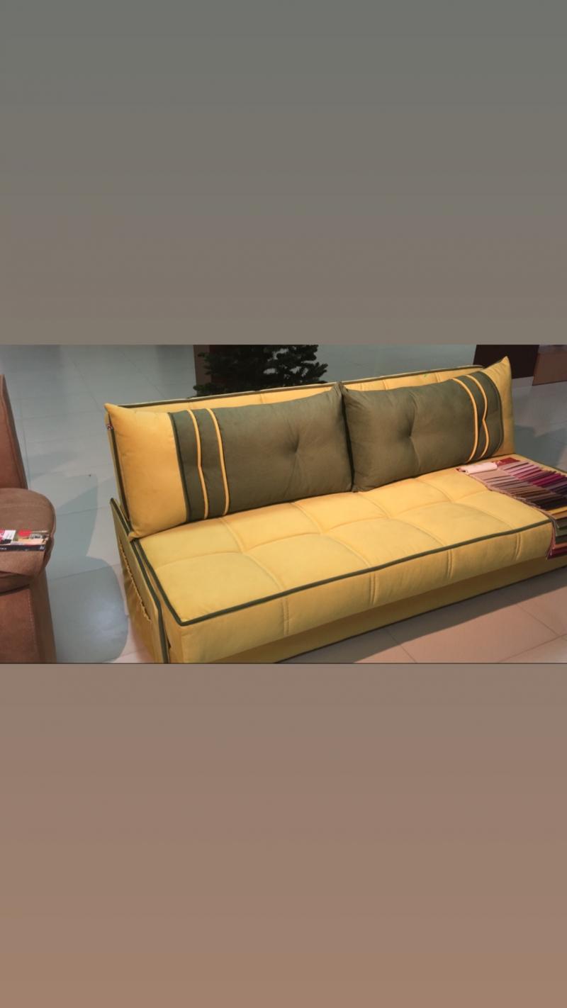 Салон мягкой мебели