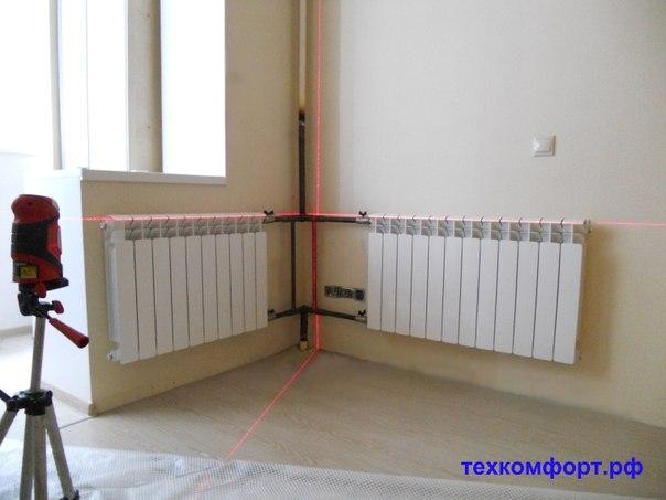 """Весь комплекс работ по ремонту квартиры """"под ключ"""""""