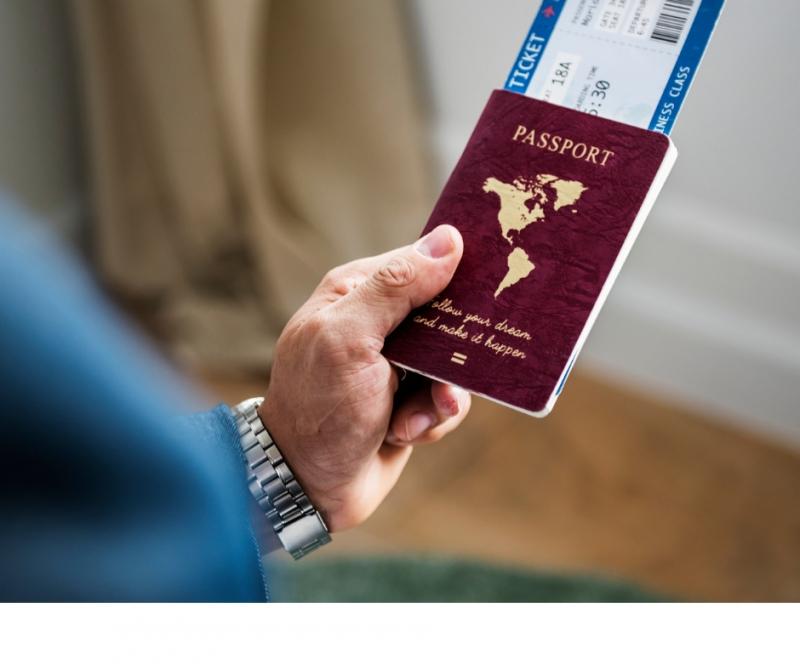 Срочное оформление виз, шенген, США, др