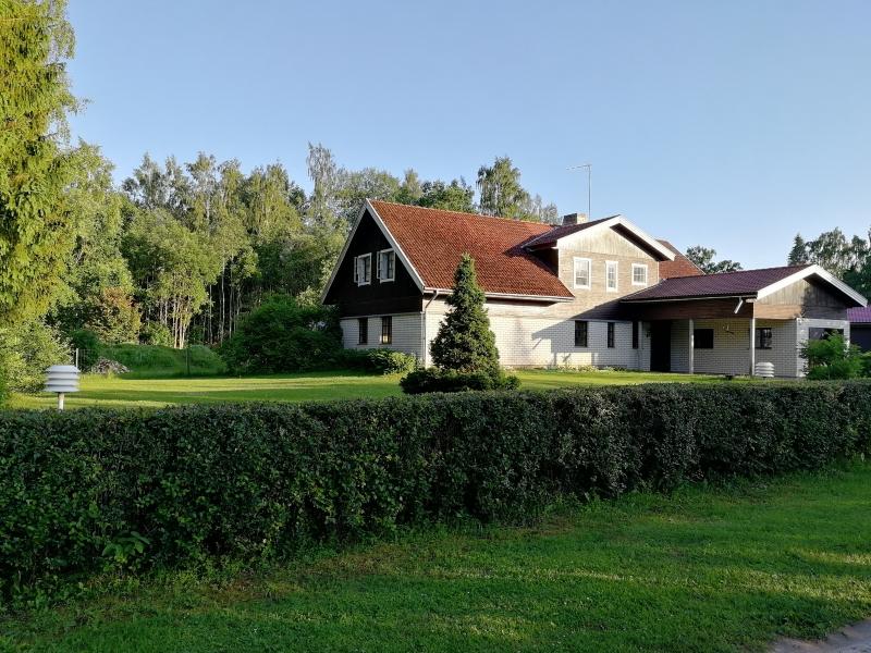 Продам дом в центральной Эстонии