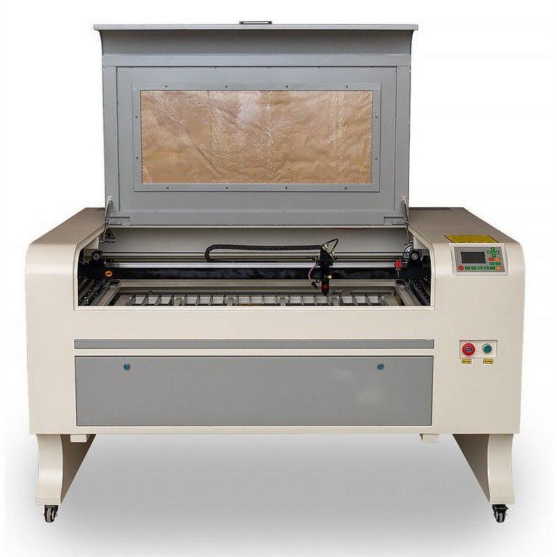 Лазерный станок Twincut-6090 Pro