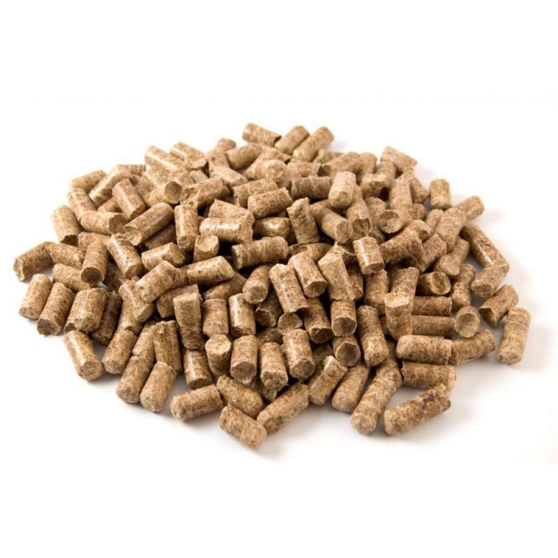 Био-топливо. Древесные топливные гранулы.
