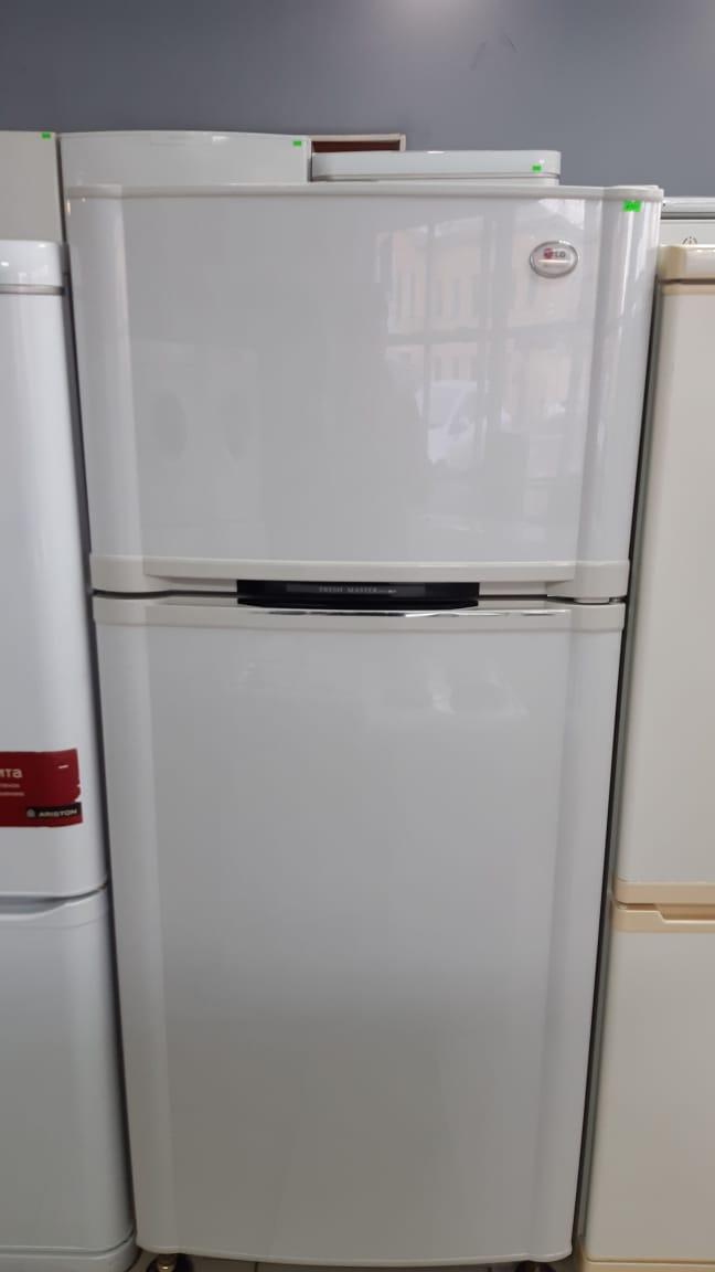 Холодильник б/у LG GR-462CVF в #хорошем состоянии