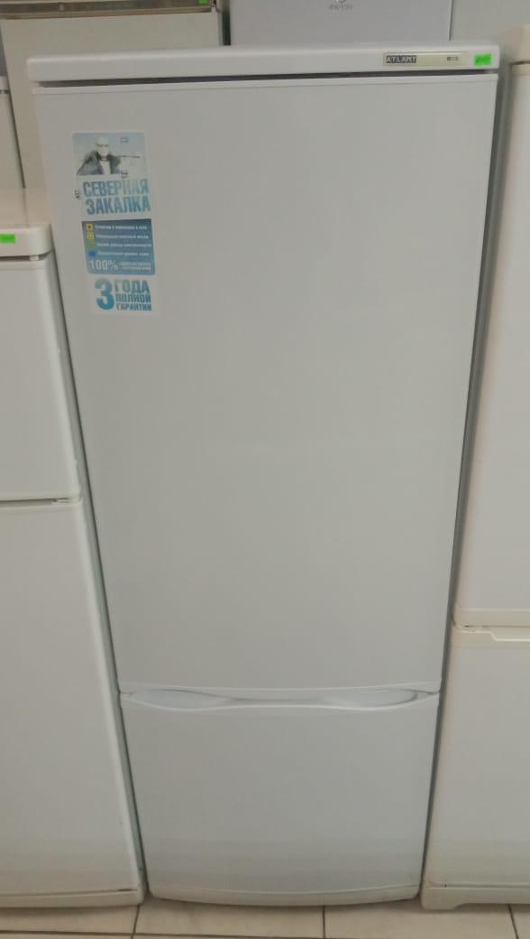 Холодильник Atlant-kap-ref-001-l бу рабочий 170см