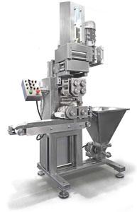 Пельменный аппарат от производителя
