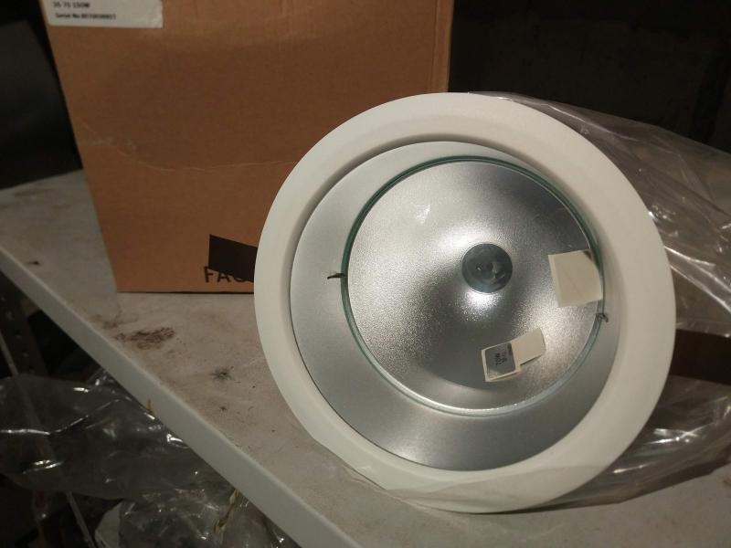 Светильники потолочные встраиваемые Fagerhult 77256, WACO