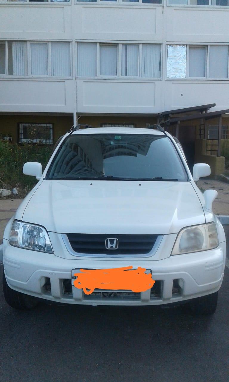 Продам Япония CRV