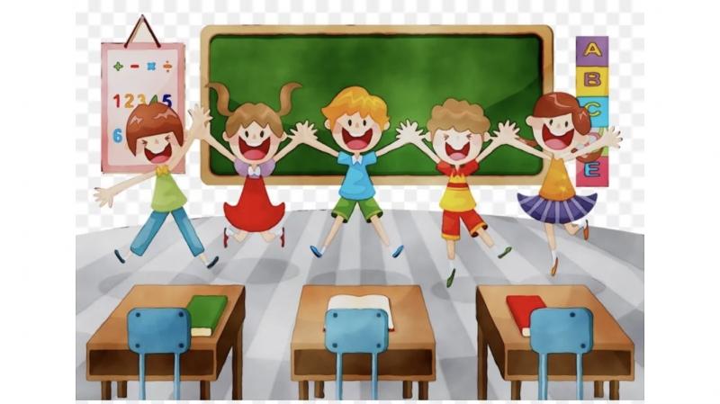Группа развития для детей 5-6лет
