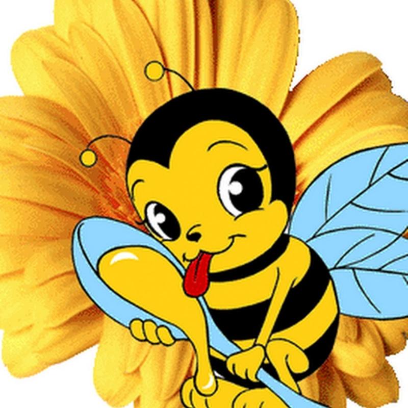 Натуральный мёд разнотравья.