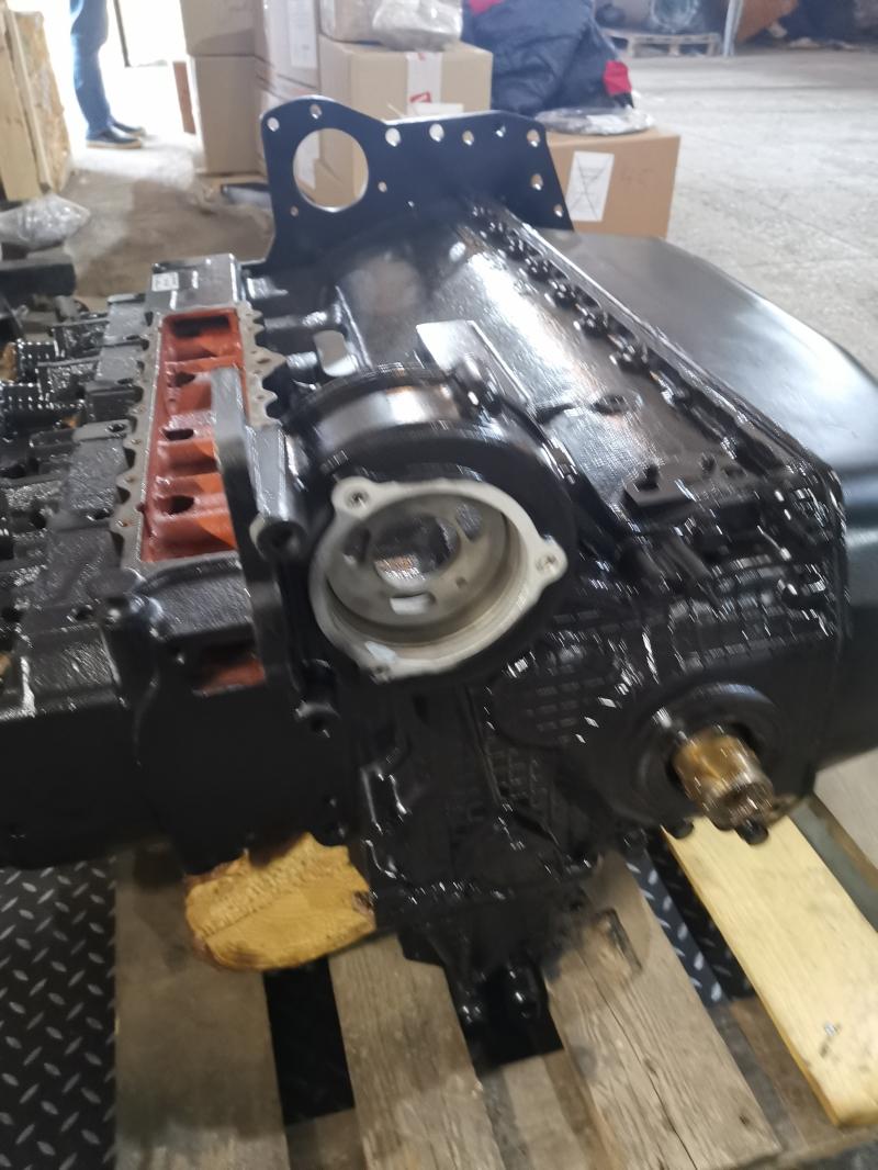 Двигатель Д-260.2-530 /Для трактора мтз-1221